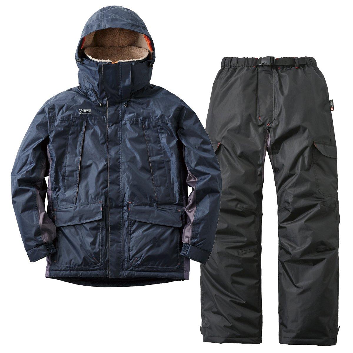 ロゴス(LOGOS) リプナー 動作快適防水防寒スーツ カーティス