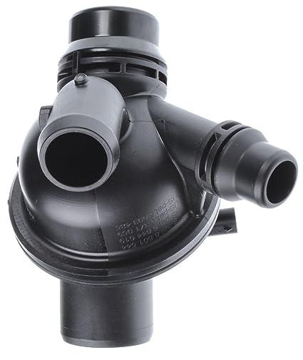 coolant Behr TM 21/97/Thermostat
