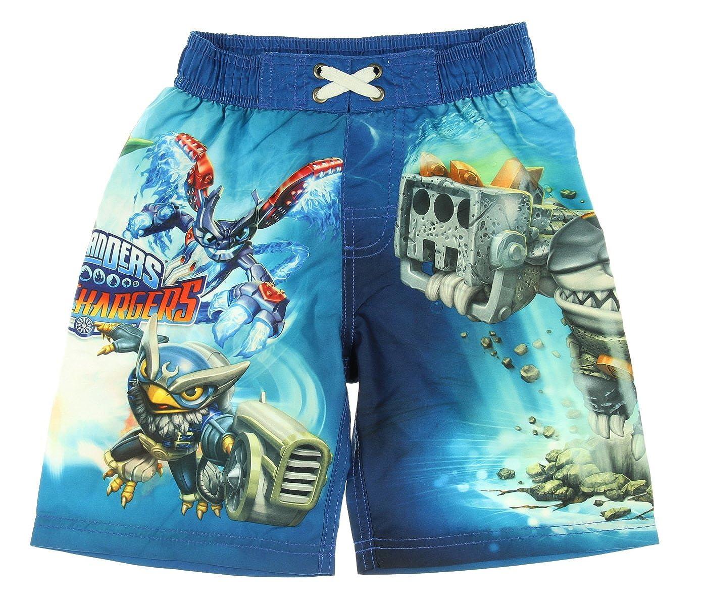 Skylanders Boys' Swim Trunks Shorts