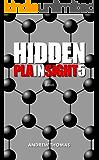 Hidden In Plain Sight 5: Atom