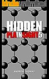 Hidden In Plain Sight 5: Atom (English Edition)