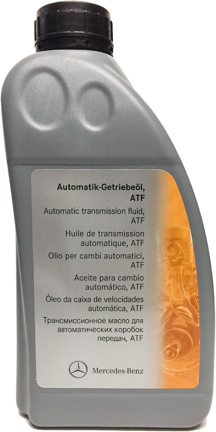 Öl Automatik Atf Original Mercedes Benz 1l A0019892203 10 Auto