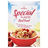 Morrisons Red Fruits Special Flakes, 375g