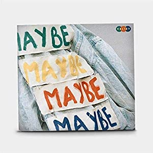Maybe [Deluxe Edition]
