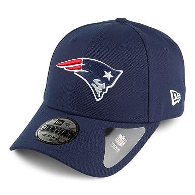 wholesale dealer ce789 f5707 New Era 9FORTY New England Patriots Baseball Cap - The League - Navy  Adjustable