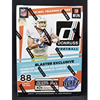 $60 » 2021 Panini Donruss NFL Football BLASTER Box (11 Pks/Box)
