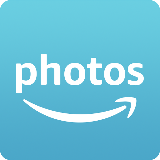 Amazon Photos (Best App To Save Photos)