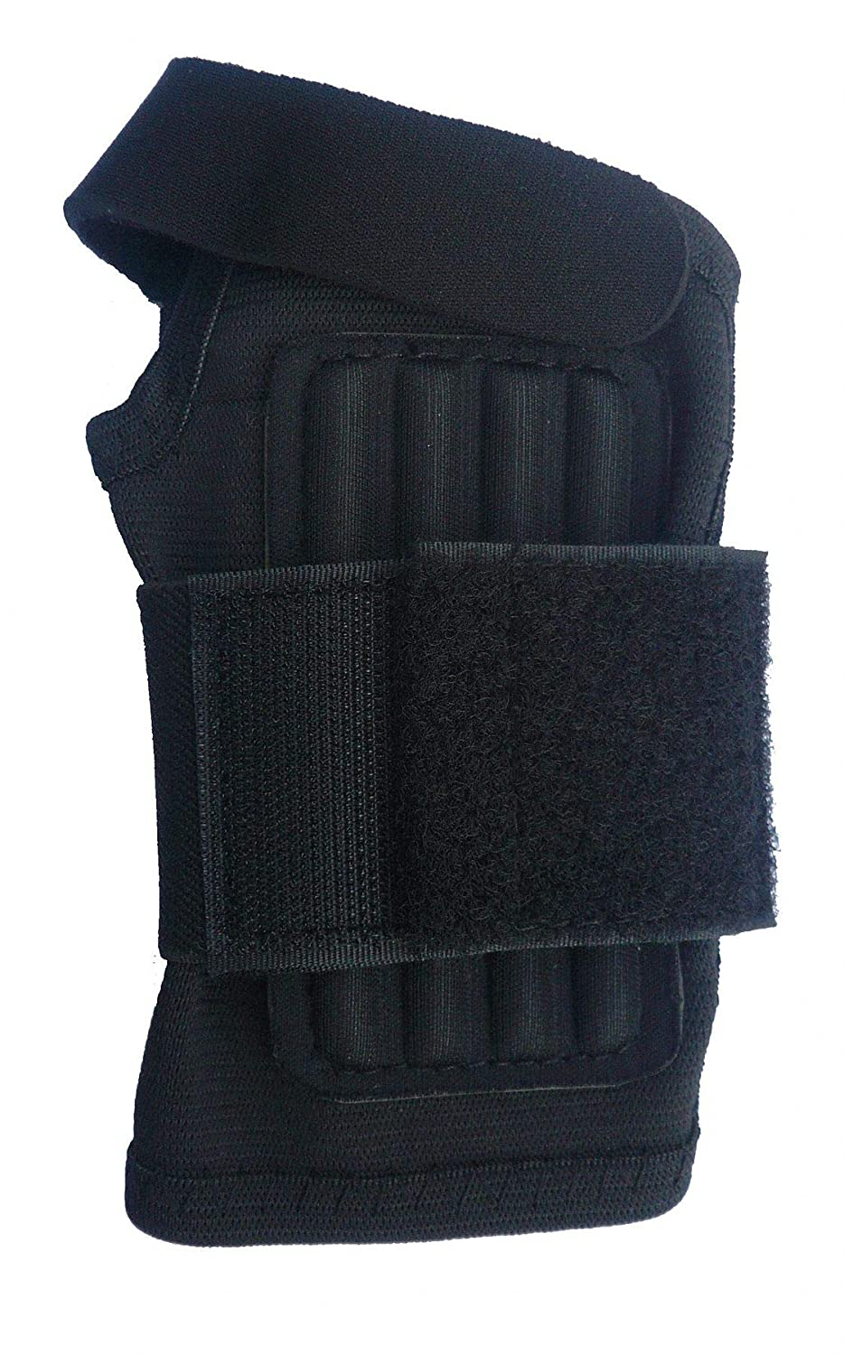 Wrist Support Ambidextrous Black Condor 3RXT7 S