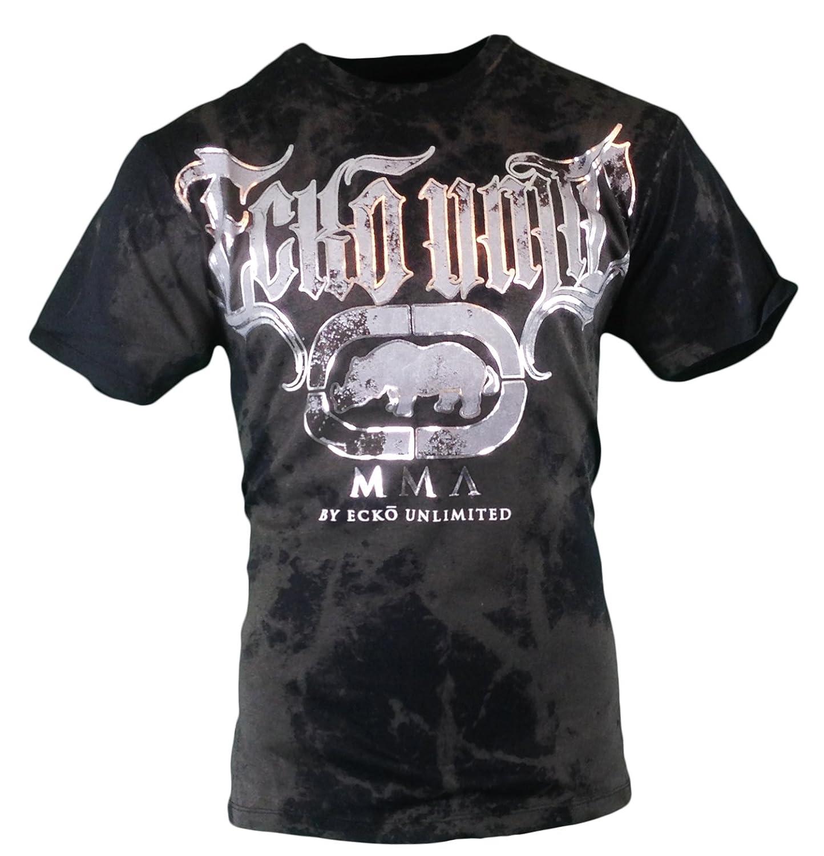 Ecko Unlimited Mma T Shirts | Toffee Art