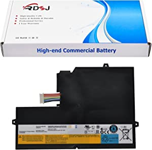 L09M4P16 Battery for Lenovo IdeaPad U260 0876-32U 0876-33U 0876-34U 0876-3AU 0876-3BU 0876-3CU 0876-3DU 57Y6601 KB3072 14.8V 39Wh