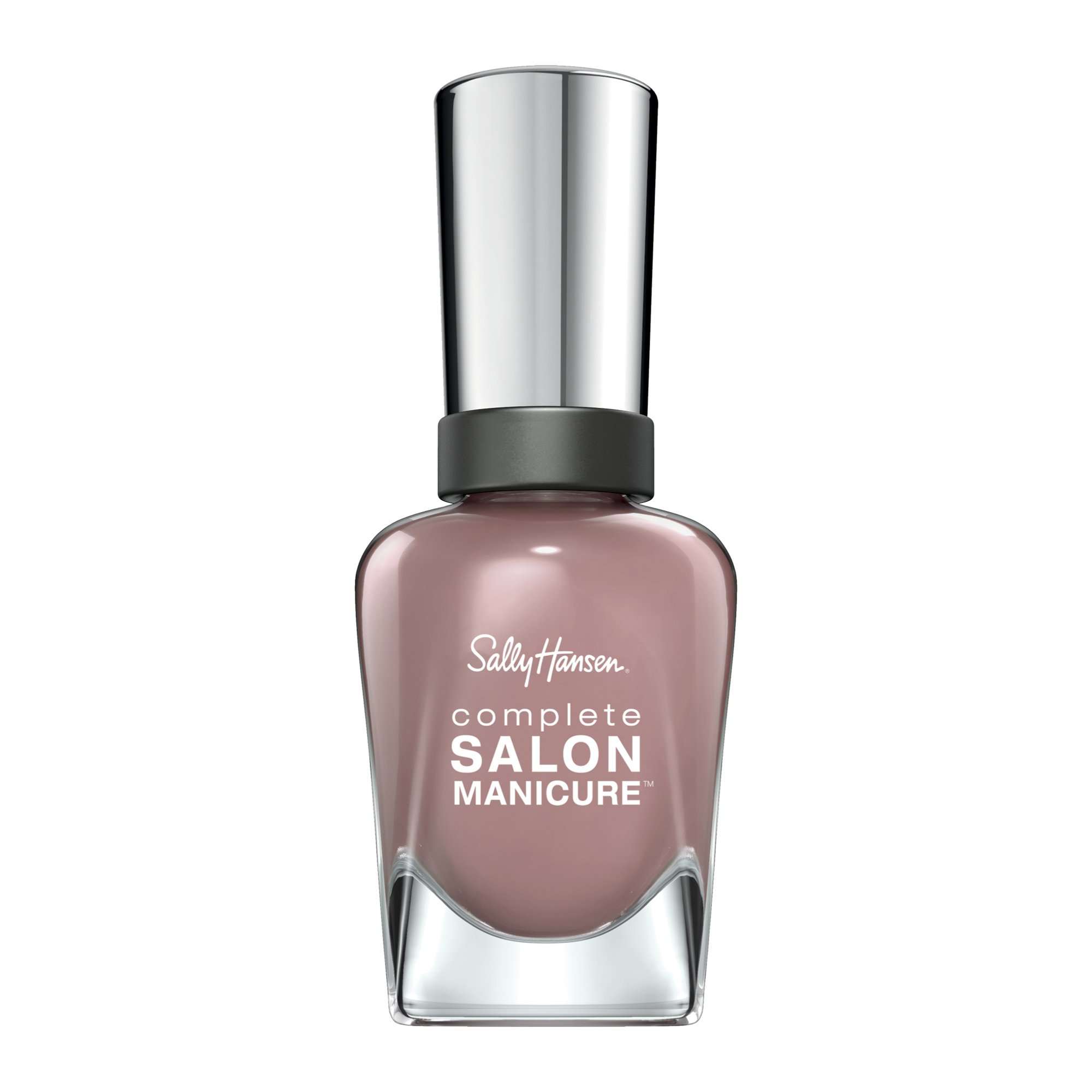 Amazon Com Sally Hansen Complete Salon Manicure Nail Color Pinks