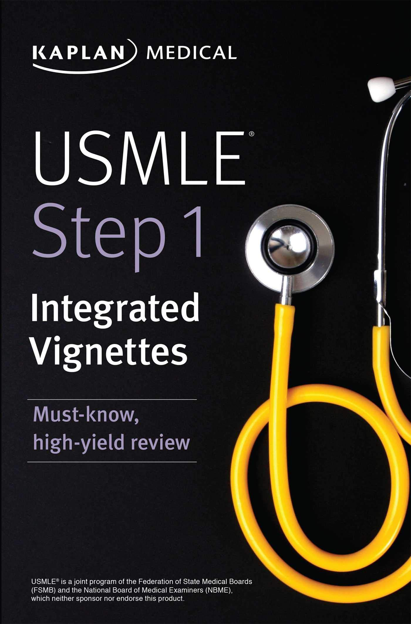 USMLE Step 1: Integrated