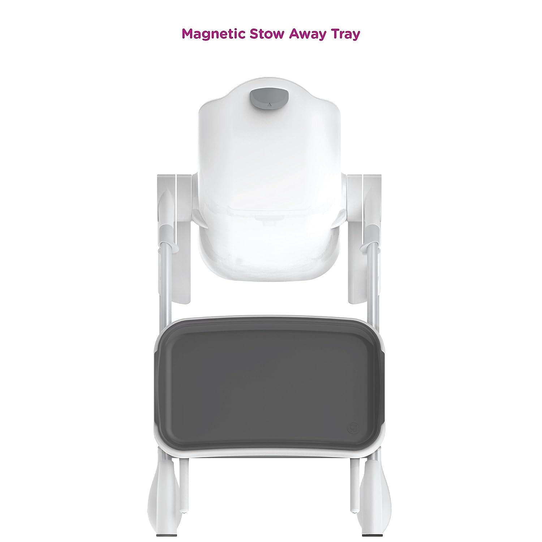 Amazon Oribel Cocoon 3 Stage High Chair Slate Baby