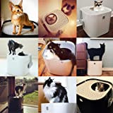 Modkat Litter Box Perfect Fit Reusable Liner with