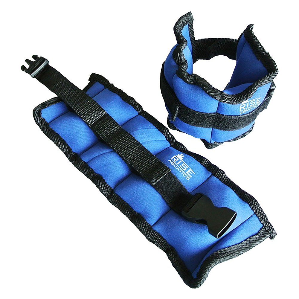 Rise Aquatics 3lb Water Ankle Weights by Rise Aquatics
