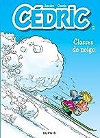 Cédric - Tome 2 - CLASSES DE