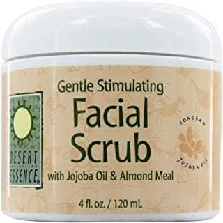 product image for CREAM FACE SCRUB GNTL STM - 4 oz