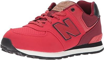 scarpe bimbo 24 new balance 574