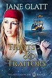 Traits & Traitors (Intelligencers Book 2)