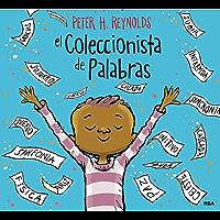 El coleccionista de palabras (COFRE ENCANTADO)