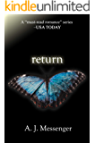Return (The Guardian Series Book 4)