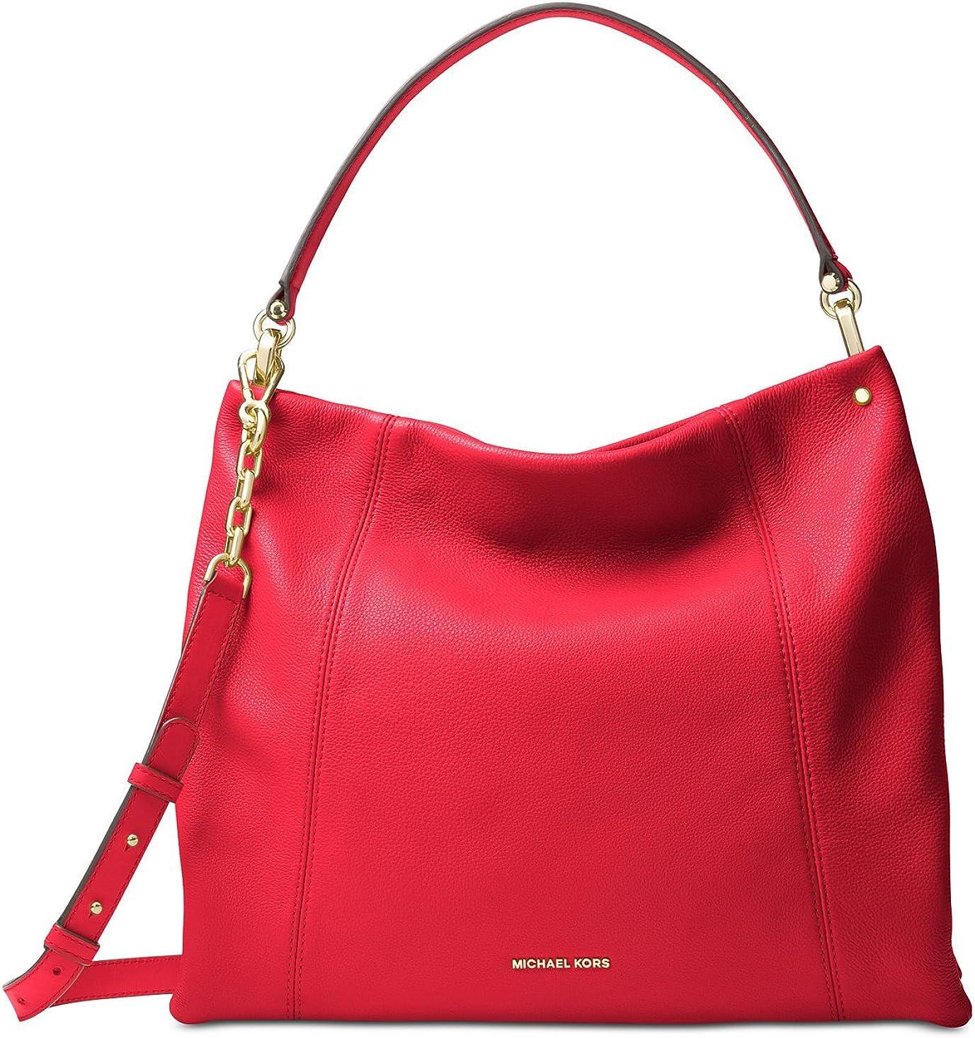 : Michael Kors Lex Large Convertible Hobo Bag