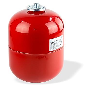 Stabilo Sanitaer Ausdehnungsgefass 24l 24 Liter Ausgleichsbehalter