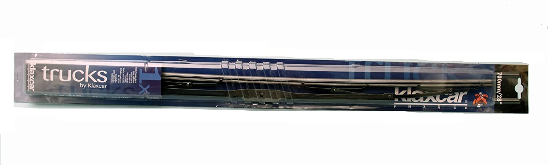 Klaxcar 33471X - Escobilla limpiaparabrisas para camiones (700 mm, 28