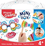 MAPED Creativ Mini Box Mosaic Props, (8907015)