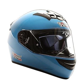 Casco de Moto LS2 FF352 Rockie – Unisex Moto Casco Integral en varios colores + 1