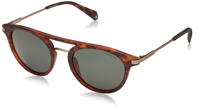 a5e28213934fc Polaroid Eyewear PLD 2061  S, Gafas de Sol para Mujer, Marrón  (Matt ...