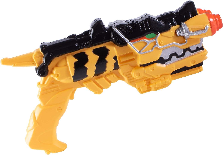 Power Rangers Jaune Ninja Ranger arme accessoire