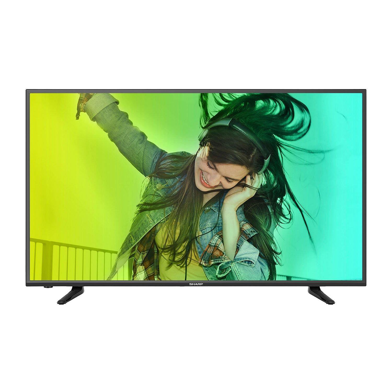 sharp 65p6000u. sharp 43-inch 4k smart tv lc-43n610cu 65p6000u