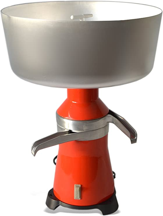 DRUM FULLY ASSEMBLED WITH 10-12 DISCS FOR CREAM MILK SEPARATOR MOTOR SICH