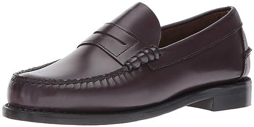 best sneakers 8e45e 5ef93 Sebago Classic, Mocassini Uomo