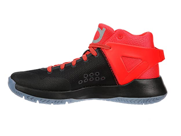 various colors 60d17 05ff9 ... where to buy nike mens kd trey 5 iv prm kevin durant basketball shoes  black bright