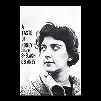 A TASTE OF HONEY (English Edition)