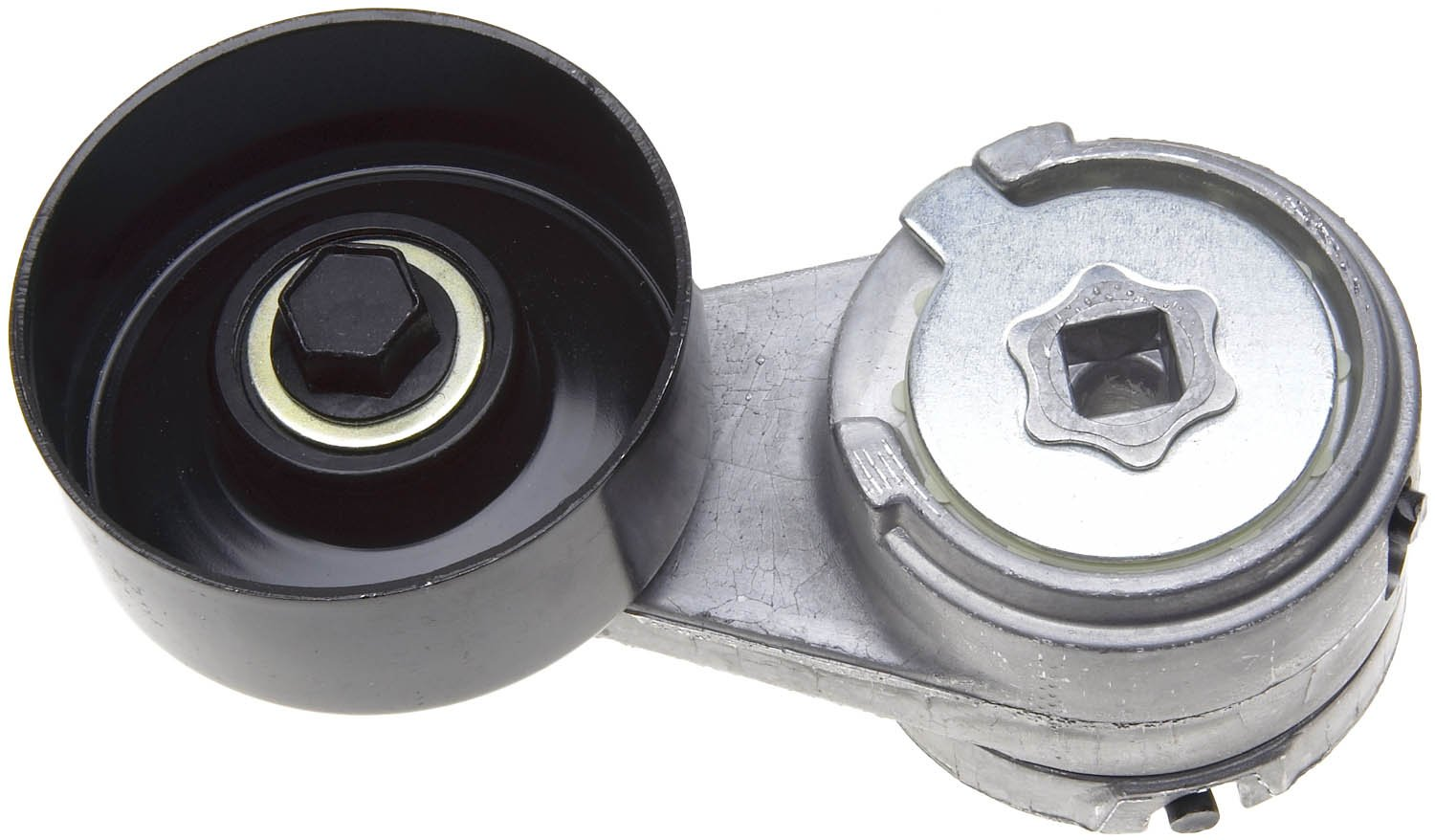 ACDelco 38267 Professional Automatic Belt Tensioner and Pulley Assembly