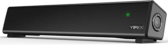 Computer Speakers - Bluetooth 5.0 PC Speakers Sound Bar