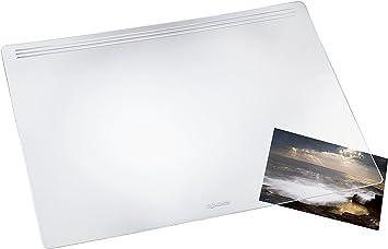 Läufer Schreibunterlage MATTON Transparent 500 x 700 mm glasklar