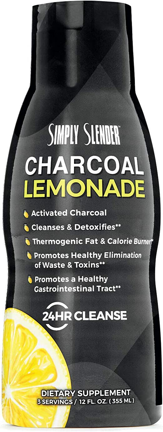 activated charcoal diet absorb fat