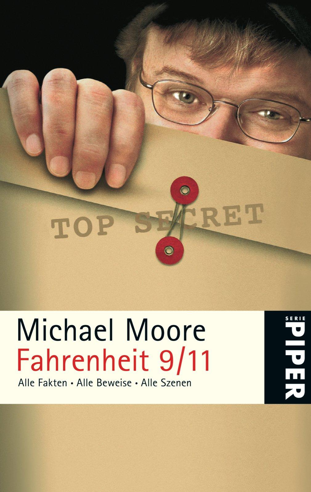 Fahrenheit 9 11  Alle Fakten · Alle Beweise · Alle Szenen