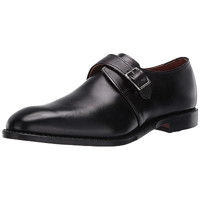 Allen Edmonds Men's Plymouth Monk Straps Loafer: Shoes