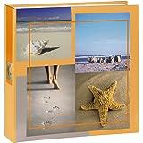 Hama 00106280 Album photo Sea Shells Beige 10 x 15 cm 200 pages