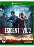 Resident Evil 2 - Xbox One - Standard Edition