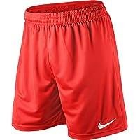 NIKE Heren Shorts Park II Knit Shorts mit Innenslip