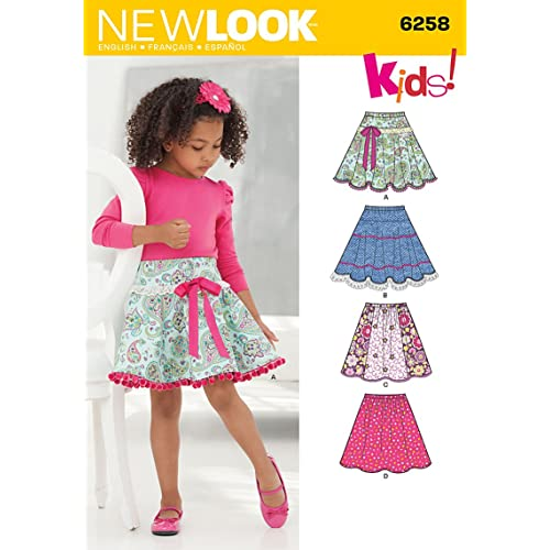 Sewing Patterns For Kids Amazon