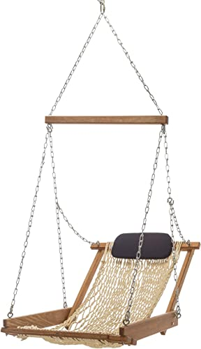 Nags Head Hammocks Cumaru Hanging Hammock Chair