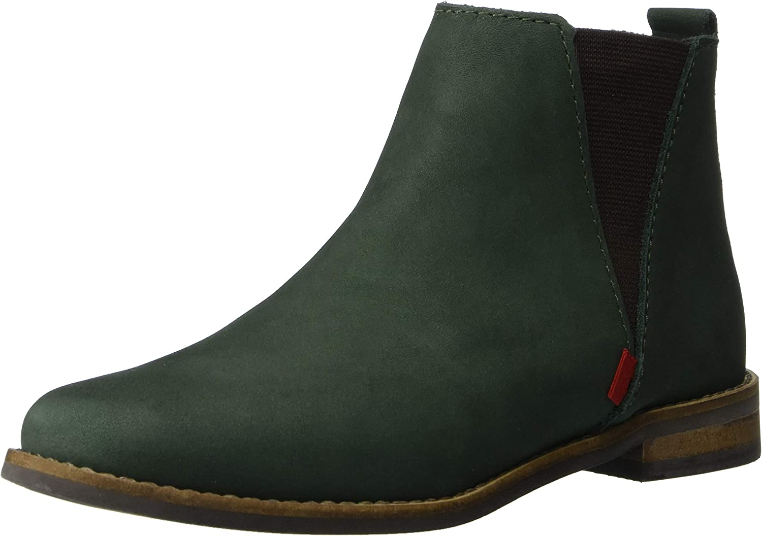 Marc OFFicial Joseph New York Unisex-Child Leather Made Limited time sale Ankle C Brazil in