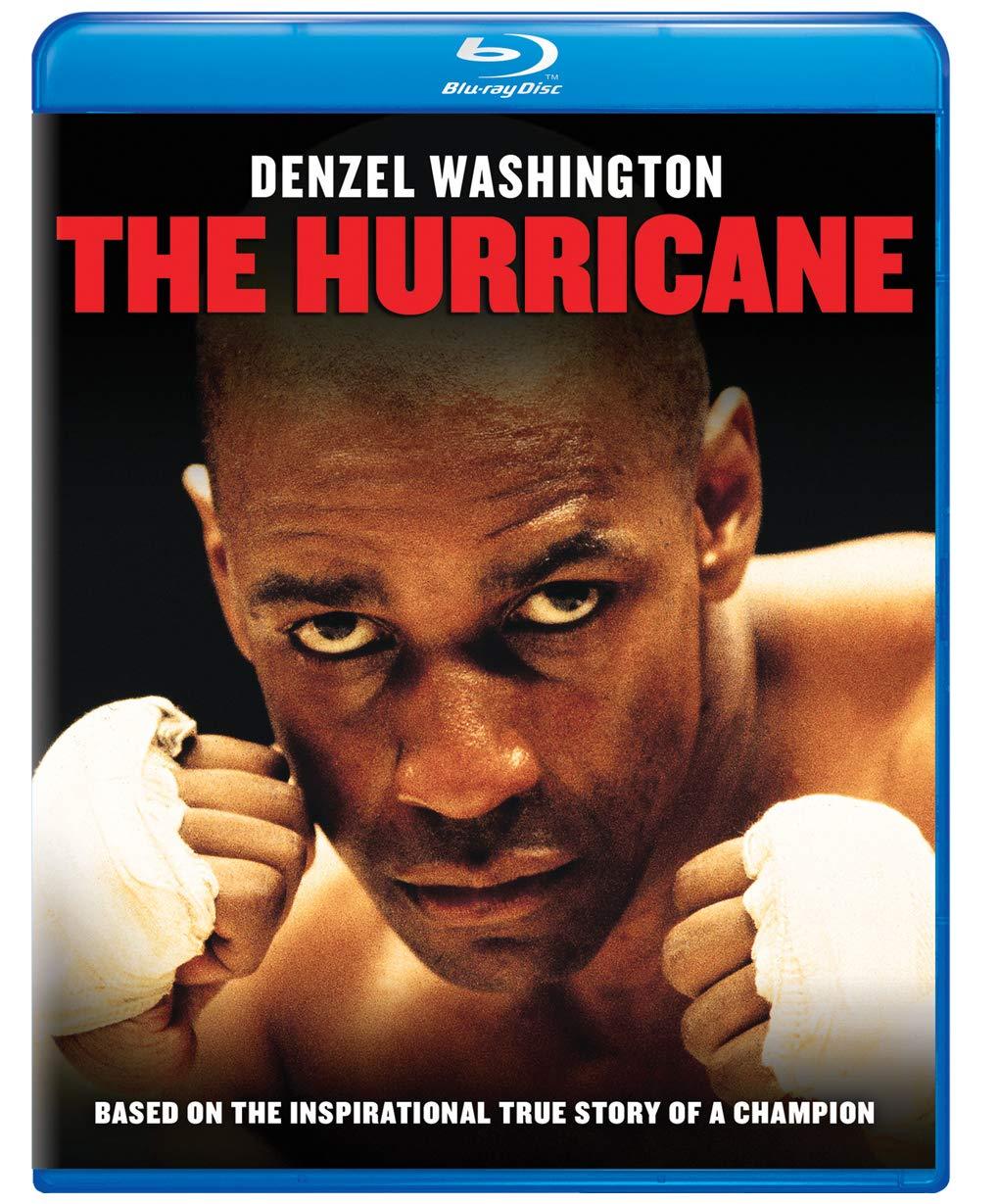 The Hurricane [Blu-ray]
